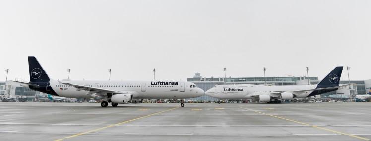 nueva marca aviones