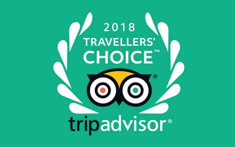 Trip-Advisor-travellers-choice