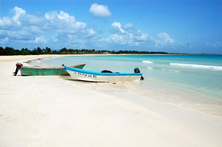Isle+Saona+Beach
