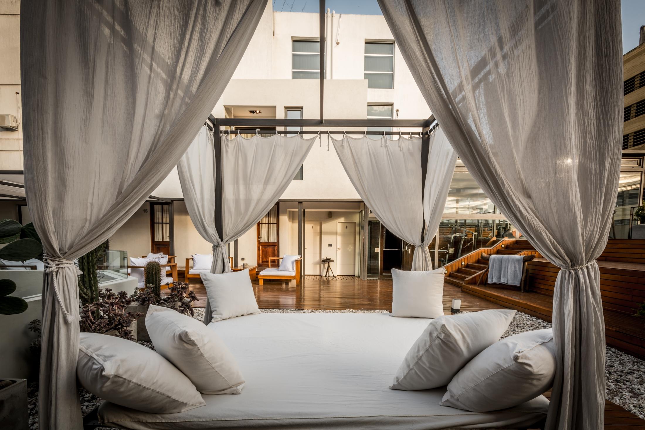 Hotel Azur ph2 G Viramonte 129