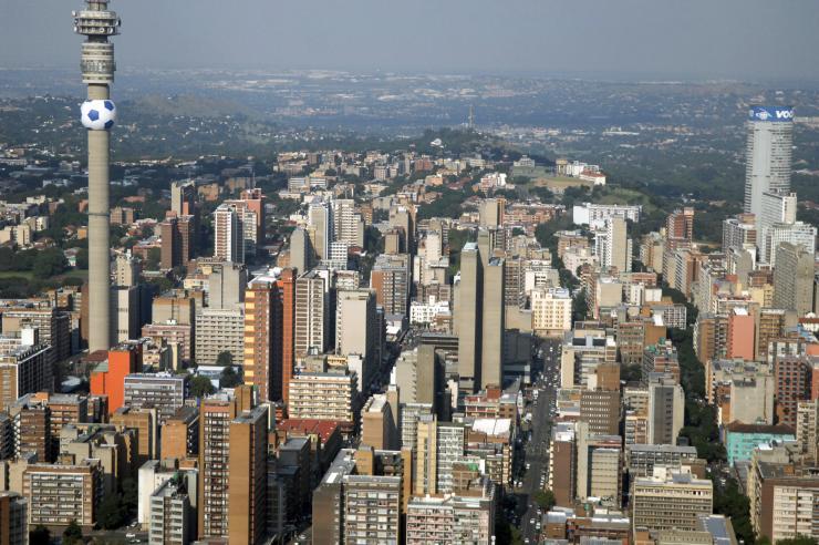 Johannesburgo-South-Africa