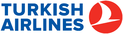 Turkish airline logo