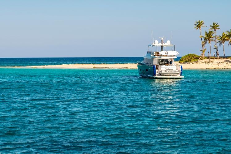 the Bahamas 29