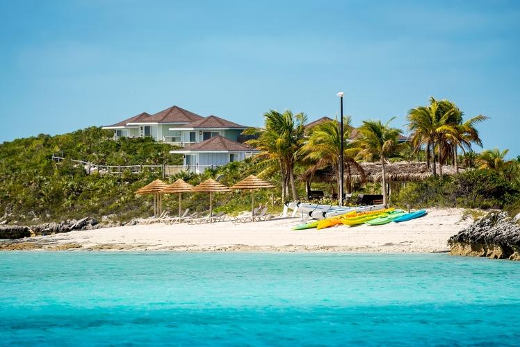 the Bahamas 7