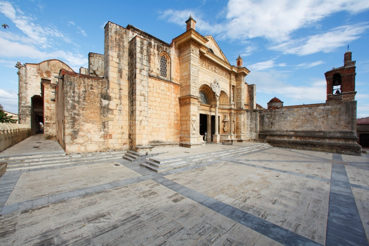 Santo Domingo Cathedral_4 (1)