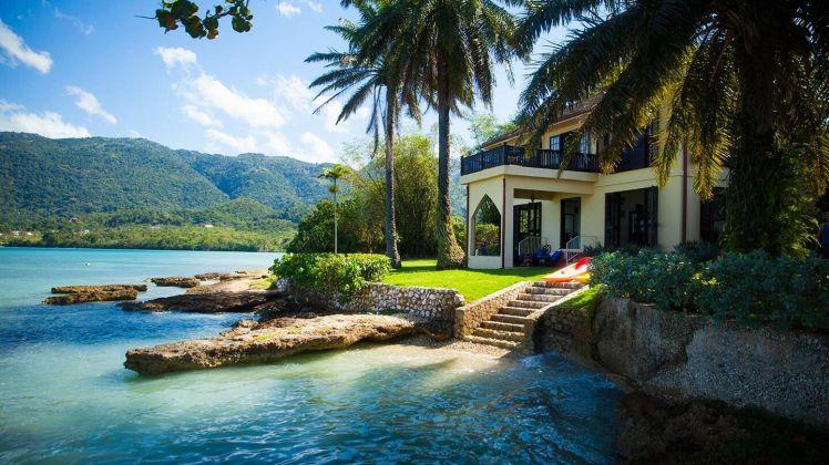 villas bluefields