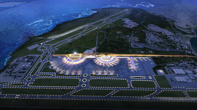 aeropuerto de Galeão